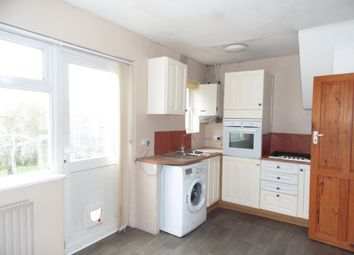 Thumbnail 1 bed flat to rent in Oldstead Road, Bromley