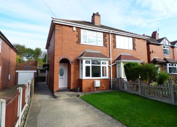 Thumbnail 2 bed semi-detached house to rent in Holywell Lane, Castleford, West Yorkshire
