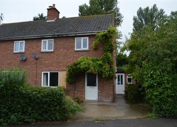 Thumbnail 2 bedroom semi-detached house for sale in Mariners Way, King's Lynn