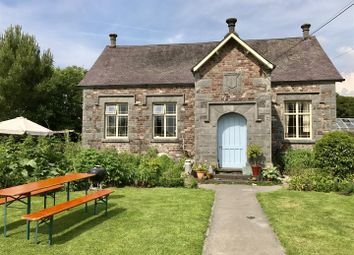 Thumbnail 3 bedroom detached house for sale in Walters Road, Llangadog