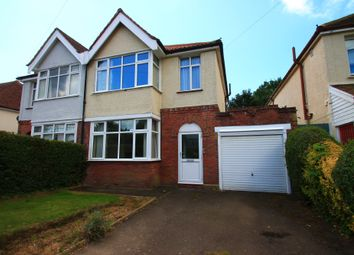 Thumbnail 3 bed semi-detached house to rent in Blacklands Drive, Hastings