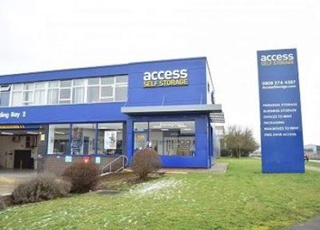 Thumbnail Office to let in Offices Access Self Storage, 62 Portman Road, Reading
