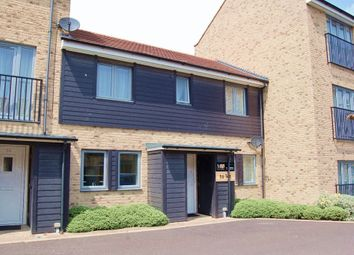 Thumbnail 3 bedroom terraced house to rent in Alice Bell Close, Cambridge