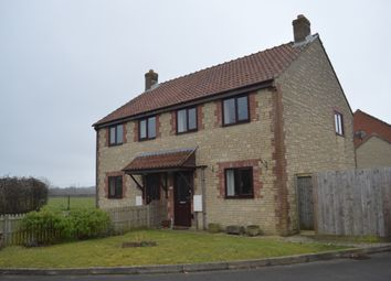 Thumbnail 3 bed semi-detached house for sale in Wheat Close, Kingston, Sturminster Newton