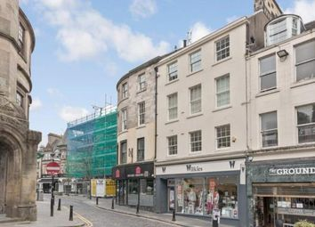 Thumbnail 3 bed flat for sale in King Street, Stirling, Stirlingshire