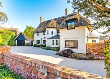 The Thatchway, Angmering, West Sussex BN16, south east england property