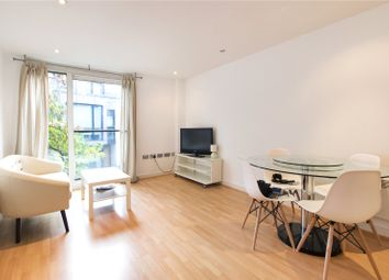 Thumbnail 1 bed flat for sale in Dickinson Court, 15 Brewhouse Yard, London