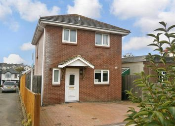 Thumbnail 3 bed detached house for sale in Denness Path, Sandown, Isle Of Wight