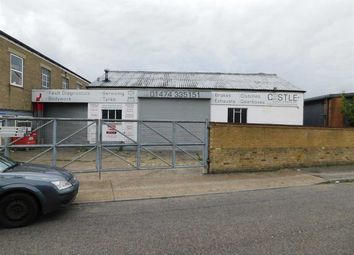 Thumbnail Commercial property to let in May Avenue, Northfleet, Gravesend