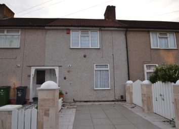 2 bed terraced house for sale in Fanshawe Crescent, Dagenham RM9
