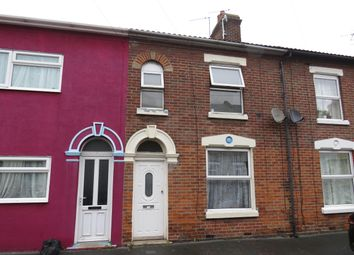 Thumbnail 2 bed terraced house to rent in Parkeston, Harwich, Essex