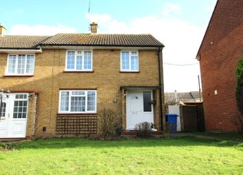 3 bed semi-detached house for sale in Blenheim Road, Sittingbourne ME10