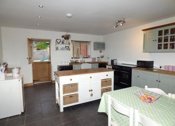 Thumbnail 2 bed end terrace house for sale in London Road, Holyhead, Anglesey