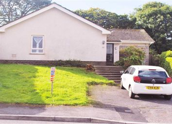 Thumbnail Detached bungalow to rent in Nyth Gwennol, Saundersfoot, Saundersfoot, Pembrokeshire