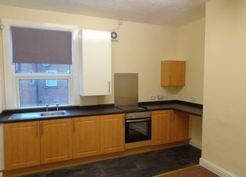 Thumbnail 2 bed flat to rent in 4 Arthur Street, Darlington