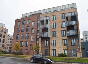 Thumbnail 2 bed flat for sale in Image Court, Maxwell Road, Romford