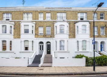 Thumbnail 2 bed flat for sale in Westcroft Square, London