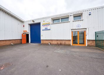 Thumbnail Industrial to let in Ripley Drive, Normanton