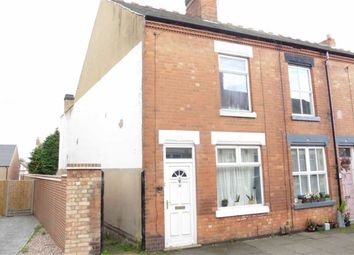 Thumbnail 3 bedroom terraced house for sale in Princess Road, Hinckley