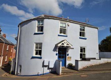 Thumbnail 3 bedroom terraced house for sale in Horse Lane, Shaldon, Devon