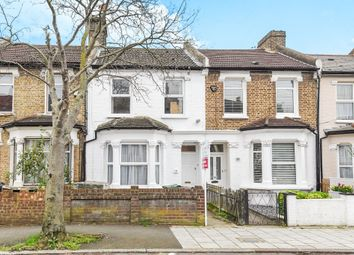 Thumbnail 3 bed terraced house for sale in Colmer Road, London