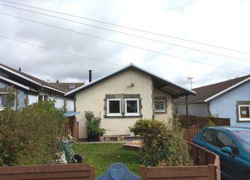 Thumbnail 1 bed bungalow to rent in Miles Lane, Murton, Swansea
