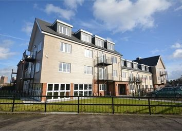 1 bed property for sale in St Josephs, Defoe Parade, Grays, Essex RM16