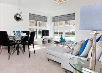 Thumbnail 2 bed flat for sale in Emmbrook Place, Matthewsgreen Road, Wokingham, Berkshire