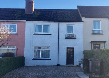 Thumbnail 3 bed terraced house to rent in 27 Gaitside Drive, Garthdee, Aberdeen