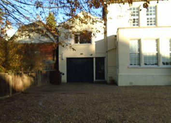 Thumbnail Maisonette to rent in Oakleigh Park South, Whetstone