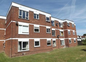 Thumbnail 2 bed flat for sale in Fleet Road, Fleet, Hampshire