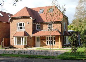 5 bed detached house for sale in Baskerville Lane, Shiplake, Henley-On-Thames, Oxfordshire RG9