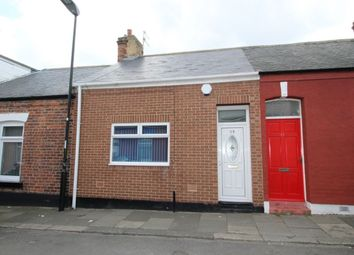 Thumbnail 1 bed terraced house for sale in Pensher Street, Millfield, Sunderland