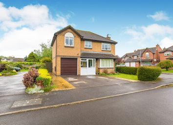 Thumbnail 4 bedroom detached house for sale in Old Station Gardens, Henstridge, Templecombe