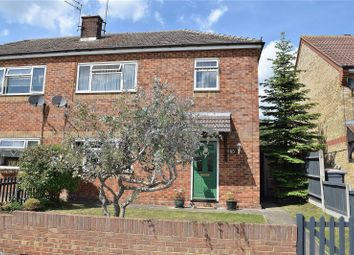 Thumbnail 3 bed semi-detached house for sale in Waytemore Road, Bishop's Stortford, Hertfordshire