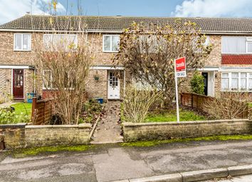 Thumbnail 3 bed terraced house for sale in Nuffield Close, Bicester