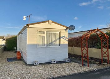 Thumbnail 1 bedroom mobile/park home for sale in Ivy Walk, Banwell