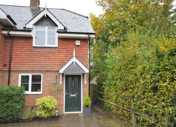 Thumbnail 2 bed end terrace house for sale in Shortfield Common Road, Frensham, Farnham, Surrey