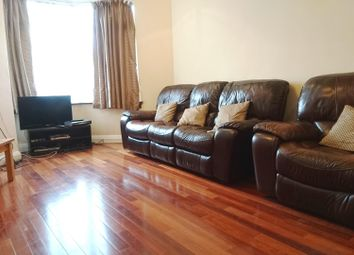 Thumbnail 3 bed property to rent in East Acton Lane, London
