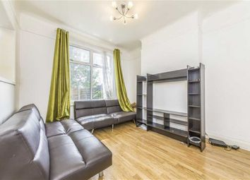 Thumbnail 4 bed property to rent in Ashvale Road, London