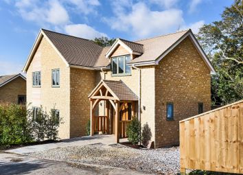 Thumbnail 4 bed detached house for sale in Lees Heights, Charlbury, Chipping Norton