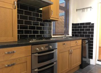 3 bed terraced house to rent in Westfield Road, Southsea PO5