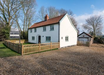 Thumbnail 2 bed cottage for sale in The Street, North Lopham, Diss