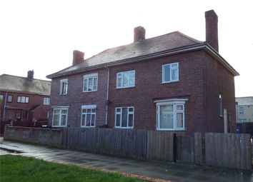 Thumbnail 4 bedroom semi-detached house for sale in Crawshaw Road, Doncaster