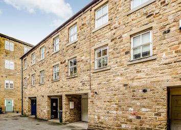 Thumbnail 2 bed town house for sale in Wharf Street, Sowerby Bridge