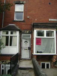 Thumbnail 3 bedroom terraced house to rent in Royal Park Mount, Leeds