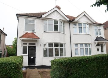 3 bed semi-detached house for sale in West Way, Edgware HA8