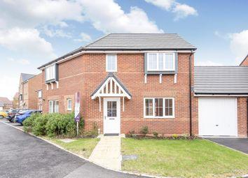 Thumbnail 3 bed detached house for sale in Lime Kiln Coppice, Felpham, Bognor Regis