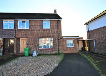 Thumbnail 5 bed detached house to rent in Lodge Close, Cowley, Uxbridge