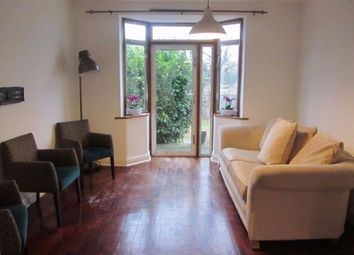 Thumbnail 3 bed barn conversion to rent in Selborne Gardens, London